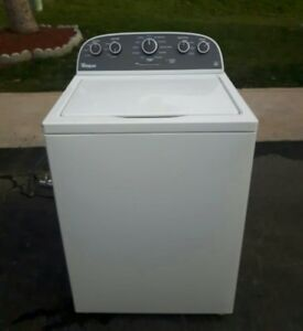 Whirlpool washer, free delivery