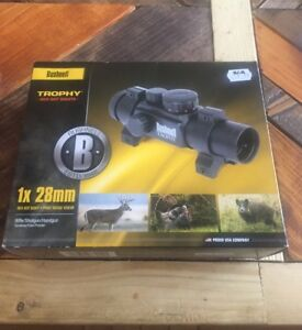 Bushnell Red Dot sight
