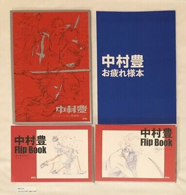 C96 Miru Tights Tribute 104page 55 artist art book yom yomu japan comiket