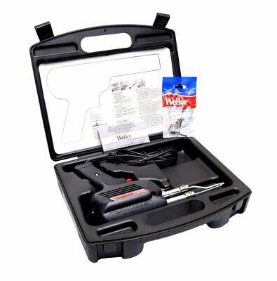 Weller D550pk 120volt 260200watt Professional Soldering Gun Kit