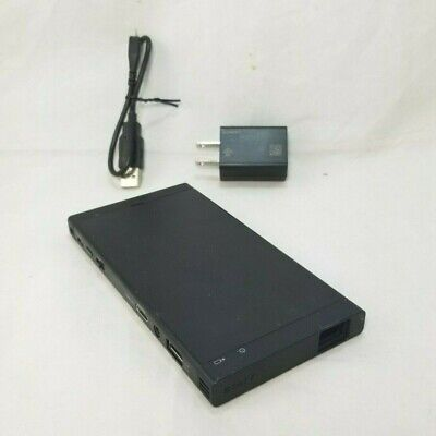 Sony HD Mobile Pocket Projector MP-CL1 Wireless Screen Mirroring HDMI Portable