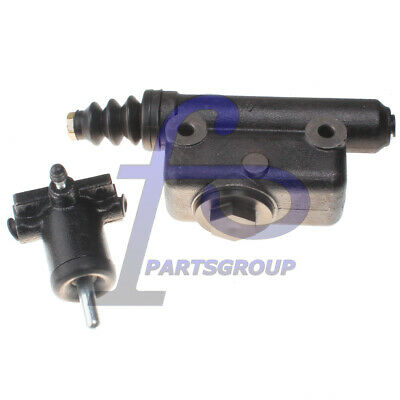 Backhoe Brake Master Slave Cylinder Kit For Case 450b 450c 480 480b 480d 580c