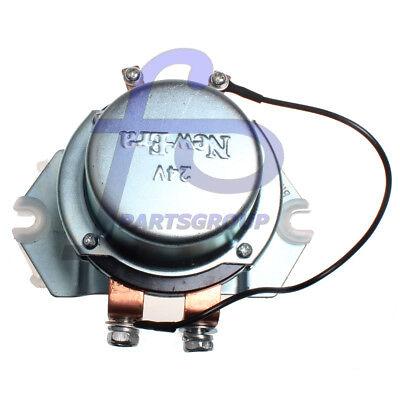 24v Battery Relay 08088-30000 For Hitachi Komatsu Excavators 24v Br262