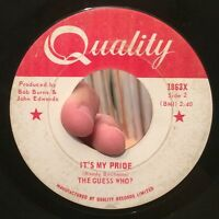 Buying old 45rpm vinyl record collections