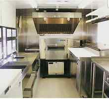 MOBILE FOOD TRAILERS, TRUCKS & VANS *CHEAP** Campbellfield Hume Area Preview