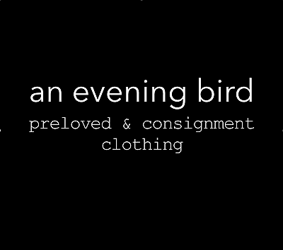 an.evening.bird.preloved