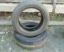 Tyres Yokohama (2) 205/55 x 16 with good tread Corinda Brisbane South West Preview