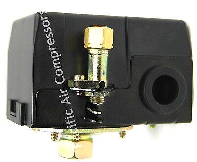 Cac-4221-2 - Cac42212 Sears Craftsman Air Compressor Pressure Switch