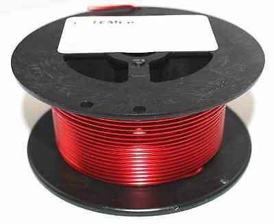 Enamel Coated Magnet Wire 10g - 2oz Spool ( 96w010 )