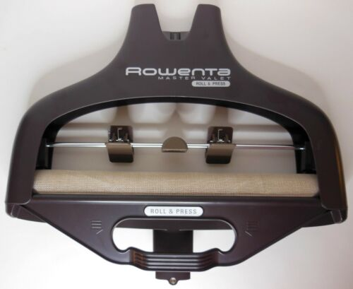 Rowenta Master Valet Garment Steamer Replacement Roll and Press CS-00099030
