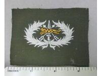 Royal Thai Army Forest Rangers Combat Shirt /& Trousers Digital Pattern XL
