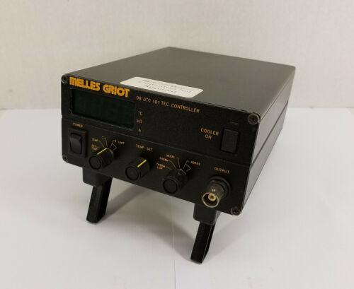 Melles Griot 06-DTC-101-TEC Controller - Works!!