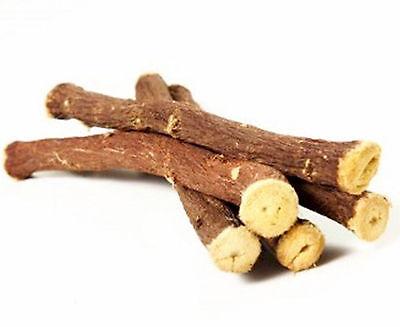 Trocken Lakritze Yashtimadhu Mulethi Glycyrrhiza Glabra (Lakritze Ernährung)