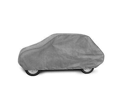 Funda exterior coche FIAT 126p H/B Lona cubierta de coche
