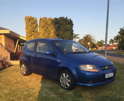 2008 Holden Barina For Sale! Great buy!  Woodvale Joondalup Area Preview