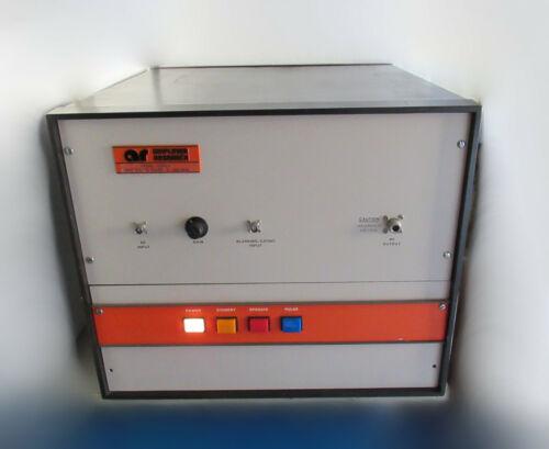 Amplifier Research 1000LP - 1000 Watts pulse, 2-200MHz RF Amplifier