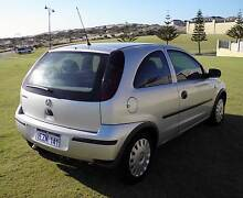 2004 Holden Barina Only 126,000Kms Manual Malaga Swan Area Preview