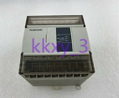 1 Pcs Xinje Xd3-16rt-e Programmable Controller Tested