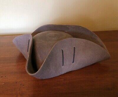 Tricorn Cocked Hat