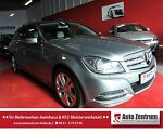Mercedes-Benz C-Klasse T-Modell C 220 T CDI BlueEfficiency