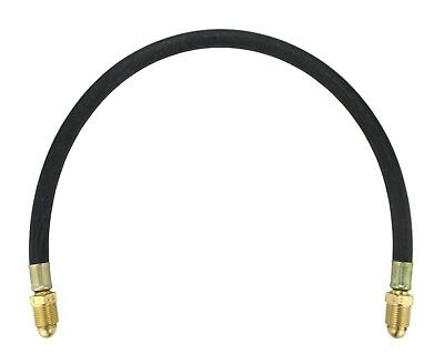 Argon Hose - 18 Long - Short Extension For Tig Torch Power Cable Adapters