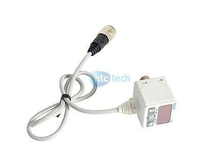 Smc Zse40-t1-62sdpc Digital Pressure Switch