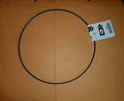 5m710 Gates Polyflex V-belt Fits Variety Of Grizzly Harbor Freight Jet Lathes