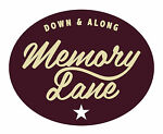 Down and Along Memory Lane