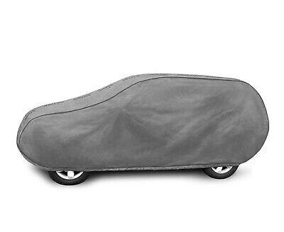 Funda exterior coche Renault Kadjar 2015-2019 Lona cubierta de coche
