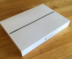 iPad Pro 12.9 - New & Sealed 128GB, Wi-Fi & Cellular