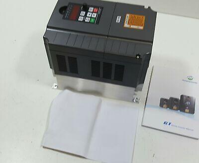 Vector Control Cnc Vfd Variable Drive Controller Inverter Converter
