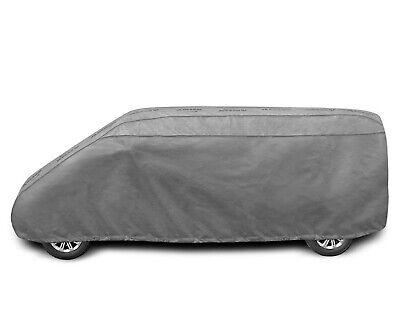 Funda exterior coche RENAULT Trafic III 2014-... LONG Lona cubierta de coche