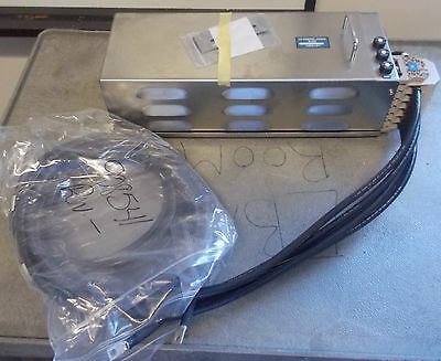Svg Thermco 906641-001 D2 N2 Transformer Apl For Avp200 Rvp200 Thermal Produc.