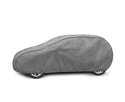 Funda exterior coche SEAT Leon (I, II, III) H/B Lona cubierta de...