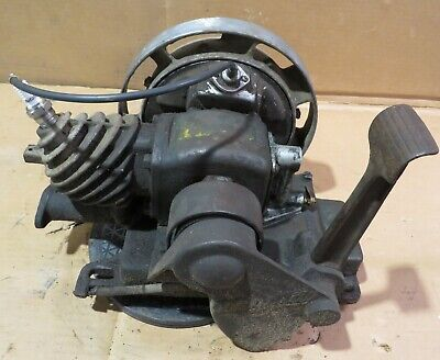 Great Running Maytag Model 92 Gas Engine Hit Miss Sn 318096