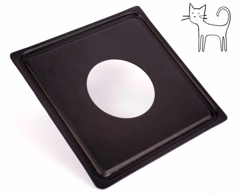 Kodak Master View 8X10 KMV Copal #3 Lens Board