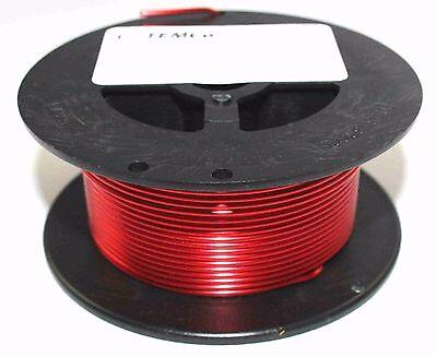 Enamel Coated Magnet Wire 15g - 4oz Spool
