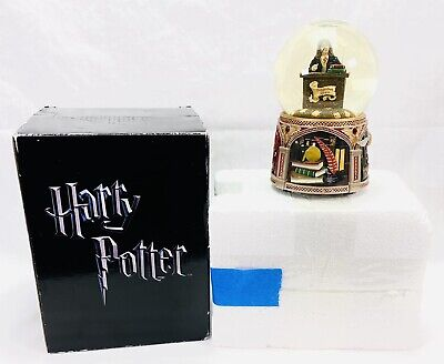 Hermione Granger Harry Potter San Francisco Music Box Company Snowglobe GUC