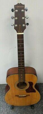 Turner TG000/NA Acoustic Guitar