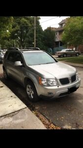 2007 Pontiac Torrent REDUCED