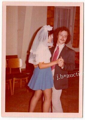 Tanzstunde ? Party ? * Vintage Foto um 1960 (Party Stunden)