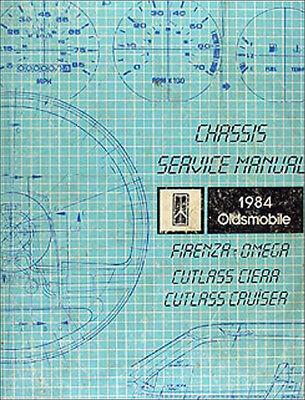 1982 AMC Repair Shop Manual Original Eagle Spirit Concord