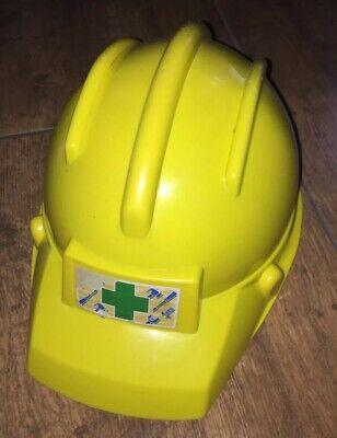 Bauarbeiter 👷♂️ Helm ⛑ Bauarbeiterhelm ✨ Fasching Bob der Baumeister - Bob Der Baumeister Kostüm