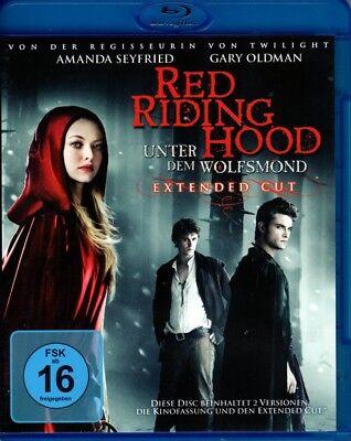 Red Riding Hood - Unter dem Wolfsmond / - Red Riding Hood Wolf