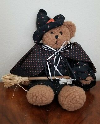 Halloween Witch Bear Hand - Halloween Witch Hand Craft