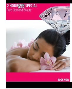 Massage and facial Warner Pine Rivers Area Preview