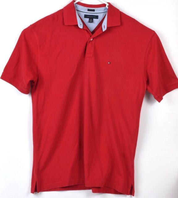 e681a0a7 Vintage Tommy Hilfiger Polo Shirt XL Top FREE AU POST   Tops ...