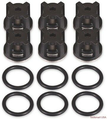 Mi-t-m Pressure Washer Pump Valve Kit 70-0179 700179 Ar1828