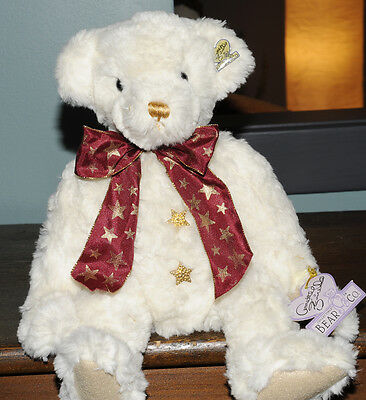 Annette Funicello Musical Teddy Bear Collectible Bear Co. Twinkle