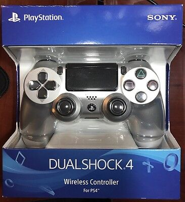 Sony PlayStation Dual Shock 4 Controller. Brand-New